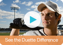 see the duette difference video