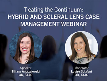 Webinar: Treating the Continuum of Keratoconus
