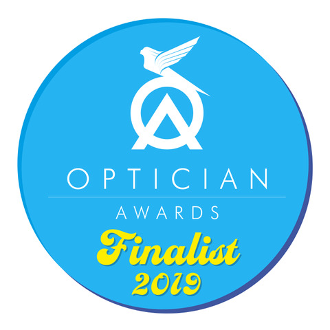 opticians award 2019